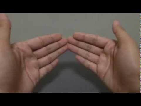 【スピリチュアル】誰でもオーラが見られるようになる訓練法