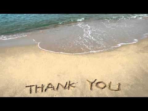 「ありがとう」という言葉の威力