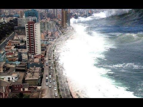 NHKスペシャル 巨大津波が都市を襲う~東海 東南海 南海地震